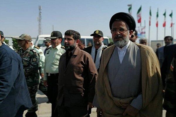 İran'da saldırı hazırlığındaki iki terör çetesi çökertildi