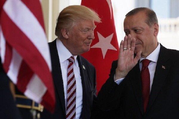 ترامب يسوق الأكراد إلى كنف القوى الاقليمية