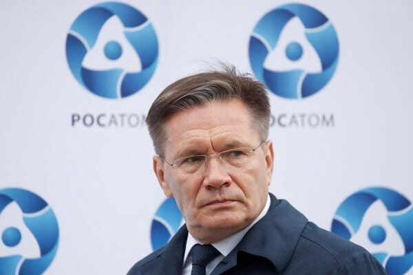Russia ready to build nuclear power plant in S. Arabia