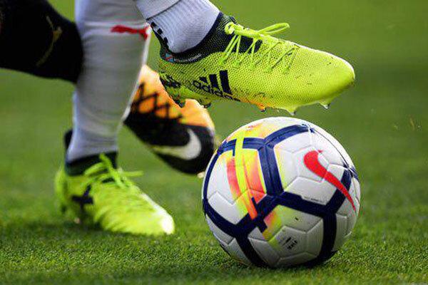 مسابقات فوتبال دانشگاههای استان بوشهر برگزار شد
