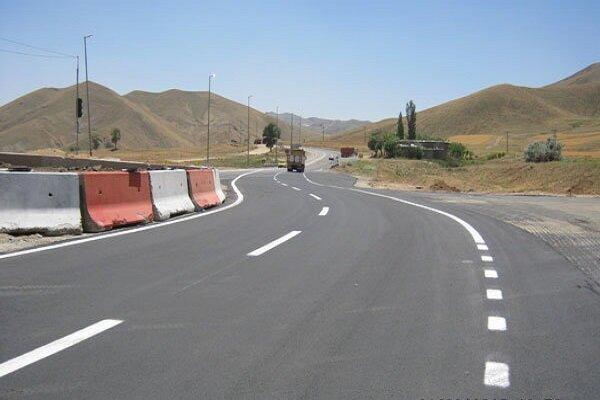 مشکل سهراهی جاده قدیم بافق به زودی رفع میشود