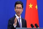 چین کا ترکی سے جنگ بند کرکے درست راستے پرآنے کا مطالبہ