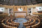 تصویب «بیانیه تهران» در اجلاس ۶۶ وزرای بهداشت منطقه مدیترانه شرقی