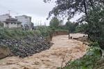 ساخت سامانه ای که سیلاب را رصد می کند/ امکان هشدار قبل از وقوع