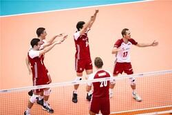 لهستان نایب قهرمان جام چهاردهم شد/ آمریکا در جایگاه سوم