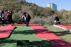 مرحله نهایی مسابقات مینی گلف قهرمانی کشور فردا برگزار می شود