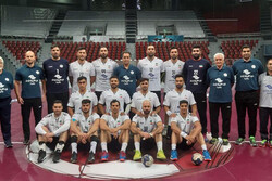 Iran falls short against reigning champion at 2020 Asian Handball C'ship
