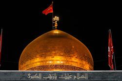 «علامت پرچم» منتشر شد/ کلیپی که در سوریه به تصویربرداری رسید