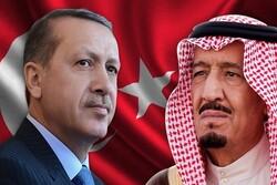 وقتی عربستان در قامت حامی سوریه ظاهر میشود