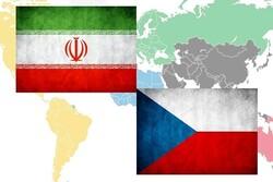 """البرلمان الايراني والتشيكي يؤكدان على انهاء """"العسكريتاريا"""" في غرب آسيا"""