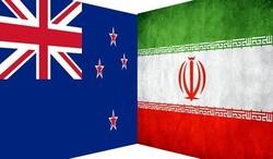 Iran-New Zealand