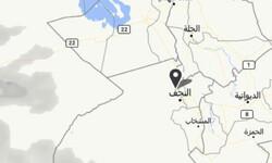 کاهش دمای هوا در نیمه شمالی ایران/آسمان عراق صاف است