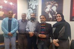 معرفی آثار راه یافته به بخش مسابقه خردسال جشنواره تئاتر کودک