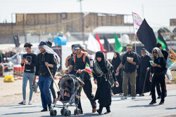 Irak'tan Erbain kararı: Yabancı ziyaretçi sayısı artırıldı