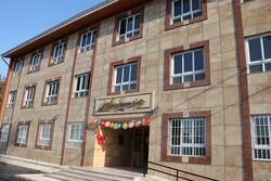 عملیات تعمیر مدارس آسیب دیده از سیل گلستان به پایان رسید