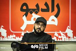 روایتخوانی متفاوت حامد عسکری از پیاده روی اربعین