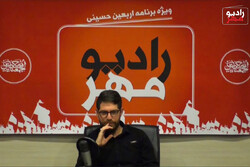 خاطرات حامد خاکی شاعر و ترانه سرا از پیاده روی اربعین (قسمت دوم)