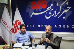 نشست بررسی حمله ترکیه به شمال سوریه