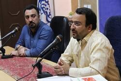 باشگاه فیلم حوزه هنری یزد به ایستگاه صدم رسید