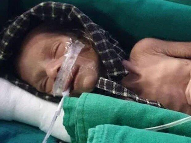 بھارت میں قبر سے زندہ بچی برآمد
