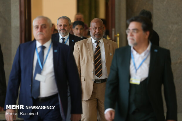 66th Session of WHO Regional Committee for the Eastern Mediterranean