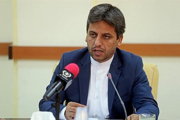 عدم حضور مسئولان آستان حضرت معصومه(س) درجلسات پروژه تقاطع کیوانفر