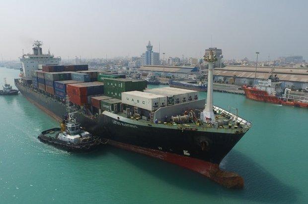 غرق سفينة إماراتية على متنها 43 بحارا قبالة سواحل اليابان