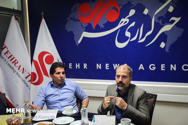نشست حمله ترکیه به شمال سوریه