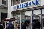 ABD'de Halkbank'ın avukatlarından davanın düşmesi talebi