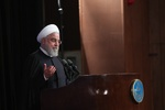Elections determine Iran's fate: Rouhani