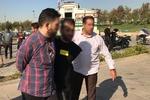 دستگیری کلاهبردار حرفه ای در شرق پایتخت