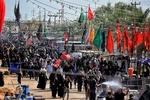 کل ناوگان اتوبوس بینشهری تا ۲۸ مهر به جابجایی زائران اختصاص یافت