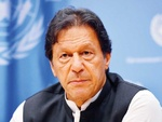 Trump asked me to be go-between with Iran: Imran Khan