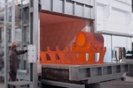 Iran exports 3.4mn tons of steel ingot in H1