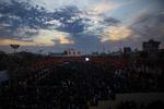 پیشبینی شرایط جوی کربلا در آستانه اربعین حسینی