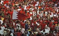 تماشاگران بحرینی