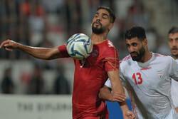 تیم ملی فوتبال ایران و بحرین