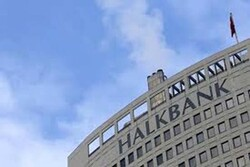 US accuses Turkey's Halkbank of violating Iran sanctions
