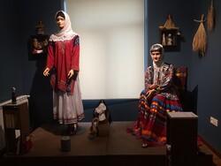سه موزه دریک موزه/ردالبسه فراموش شده اقوام را در این موزه بیابید