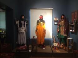 نمایشگاه عروسکهای لبخند زمین برپا میشود