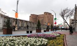 ایجاد گذر فرهنگی با رویکرد رونق گردشگری در محدوده تاریخی تبریز