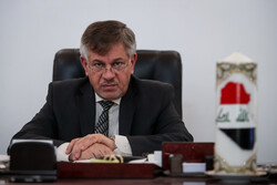 اقدامات برخی معترضان خدشهای در روابط ایران و عراق ایجاد نمیکند