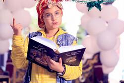فیلمبرداری «سلفی با رستم» به شهرک غزالی رسید