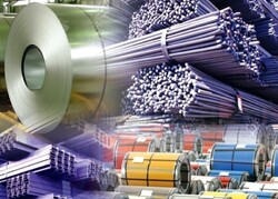 Monthly steel products exports rise 60% yr/yr