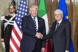 ترامپ: اتحادیهاروپا از آمریکا سوءاستفاده کرده است/ اروپا نمیتواند هیچ انتقامی از ما بگیرد