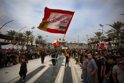 تقدیر فرماندار کربلا ازنظم زائران ایرانی و عمل به توصیه های رهبری