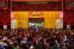 اساس اسلام محبت به اهل بیت(ع) است/حب الحسین(ع)عامل تجمع اربعین