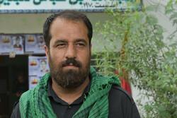 خدمترسانی موکب «شهید حسناوی» به زائران برای چهارمین سال پیاپی