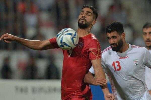 دیدار با عراق برای تیم ملی کلیدی است/ نباید کار به اما و اگر بکشد