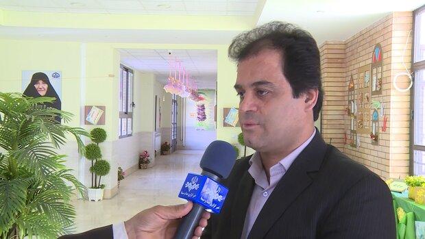 برگزاری انتخابات انجمن اولیا و مربیان در ۳۵۰ مدرسه شهرستان کاشان